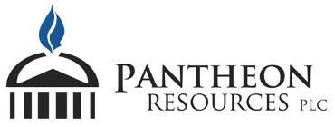 PANTHEON RESOURCES PLC Logo