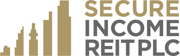 SECURE INCOME REIT PLC Logo