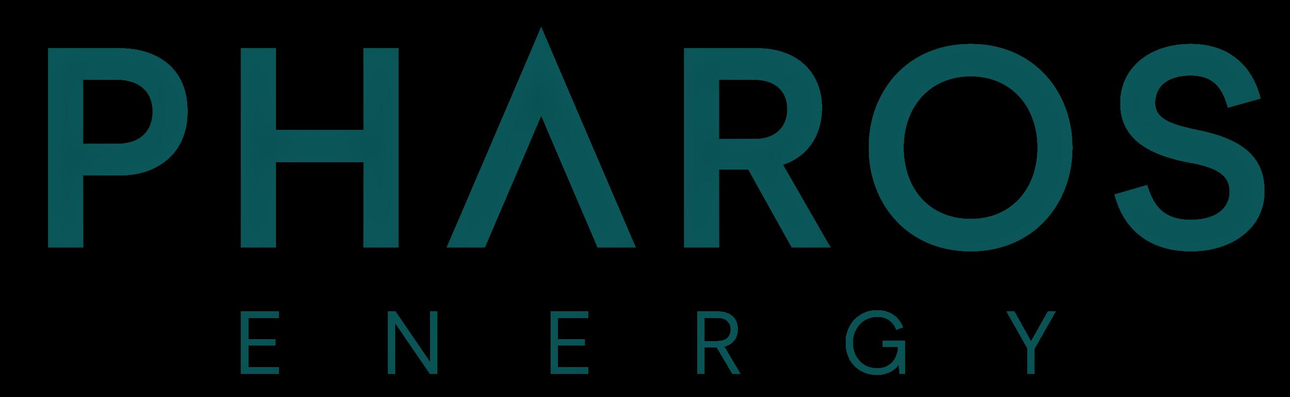 PHAROS ENERGY PLC Logo