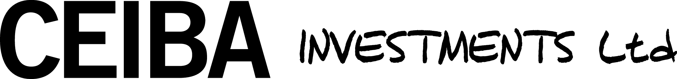 CEIBA INVESTMENTS LIMITED Logo