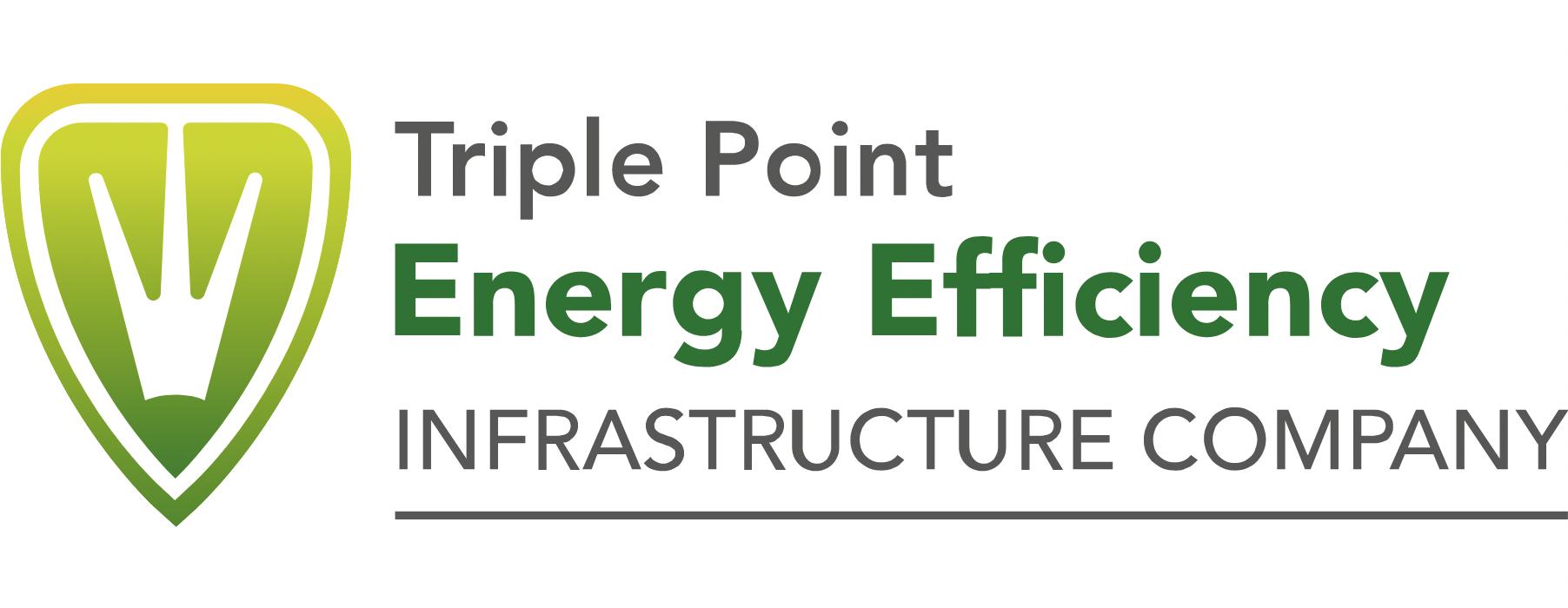 TRIPLE POINT ENERGY EFFICIENCY INFRASTRUCTURE COMPANY PLC Logo