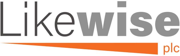 LIKEWISE GROUP PLC Logo