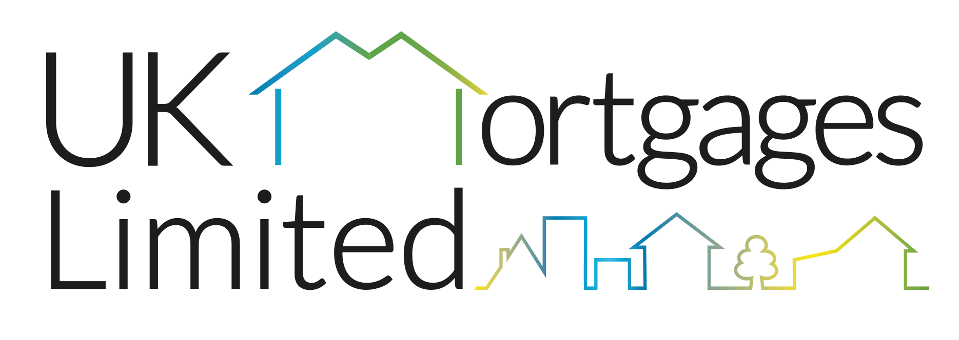 UK MORTGAGES LIMITED Logo