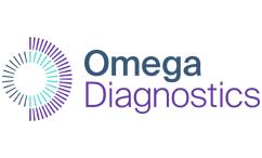 OMEGA DIAGNOSTICS GROUP PLC Logo