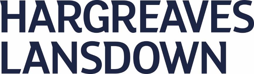 Hargreaves Lansdown Plc, Bristol Logo