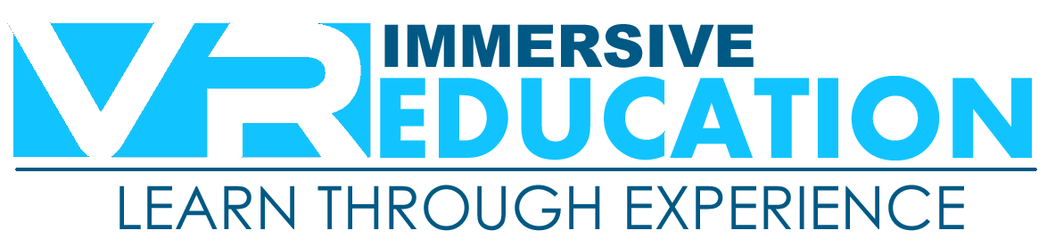 VR Education Holdings PLC Logo