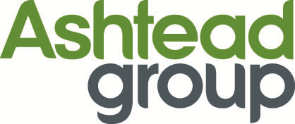 ASHTEAD GROUP PLC Logo