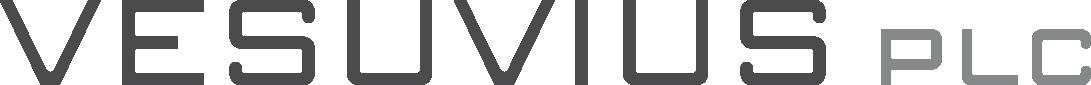 VESUVIUS PLC Logo