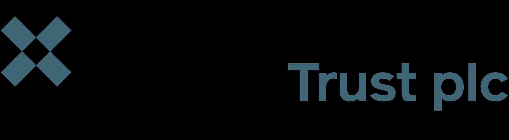 HG CAPITAL TRUST PLC Logo
