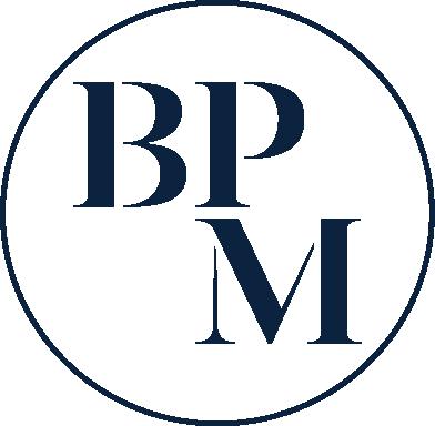 B.P. MARSH & PARTNERS PLC Logo