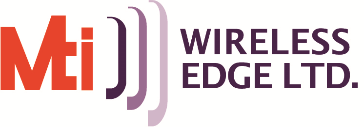 MTI Wireless Edge Ltd Logo