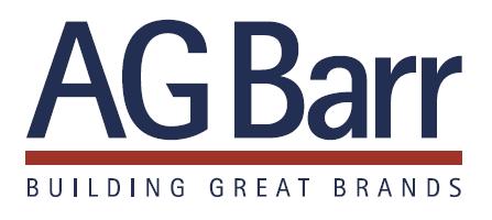BARR (A.G.) PLC Logo