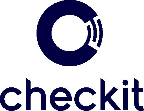 CHECKIT PLC Logo