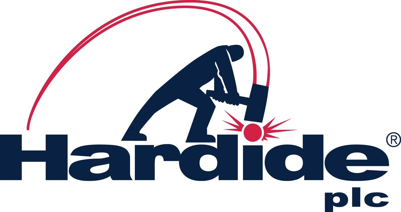 Hardide PLC Logo