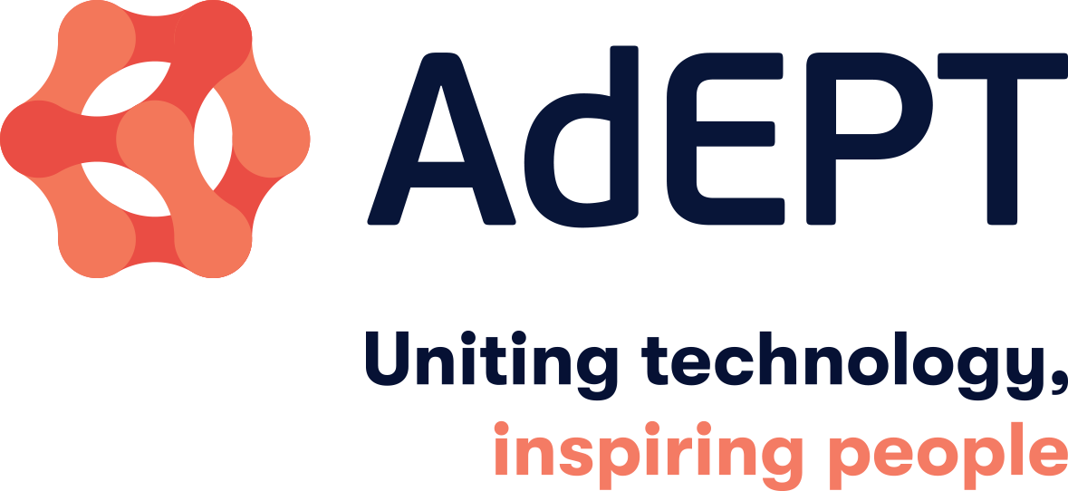 AdEPT Technology Group PLC Logo